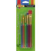 Fabric Paintbrushes